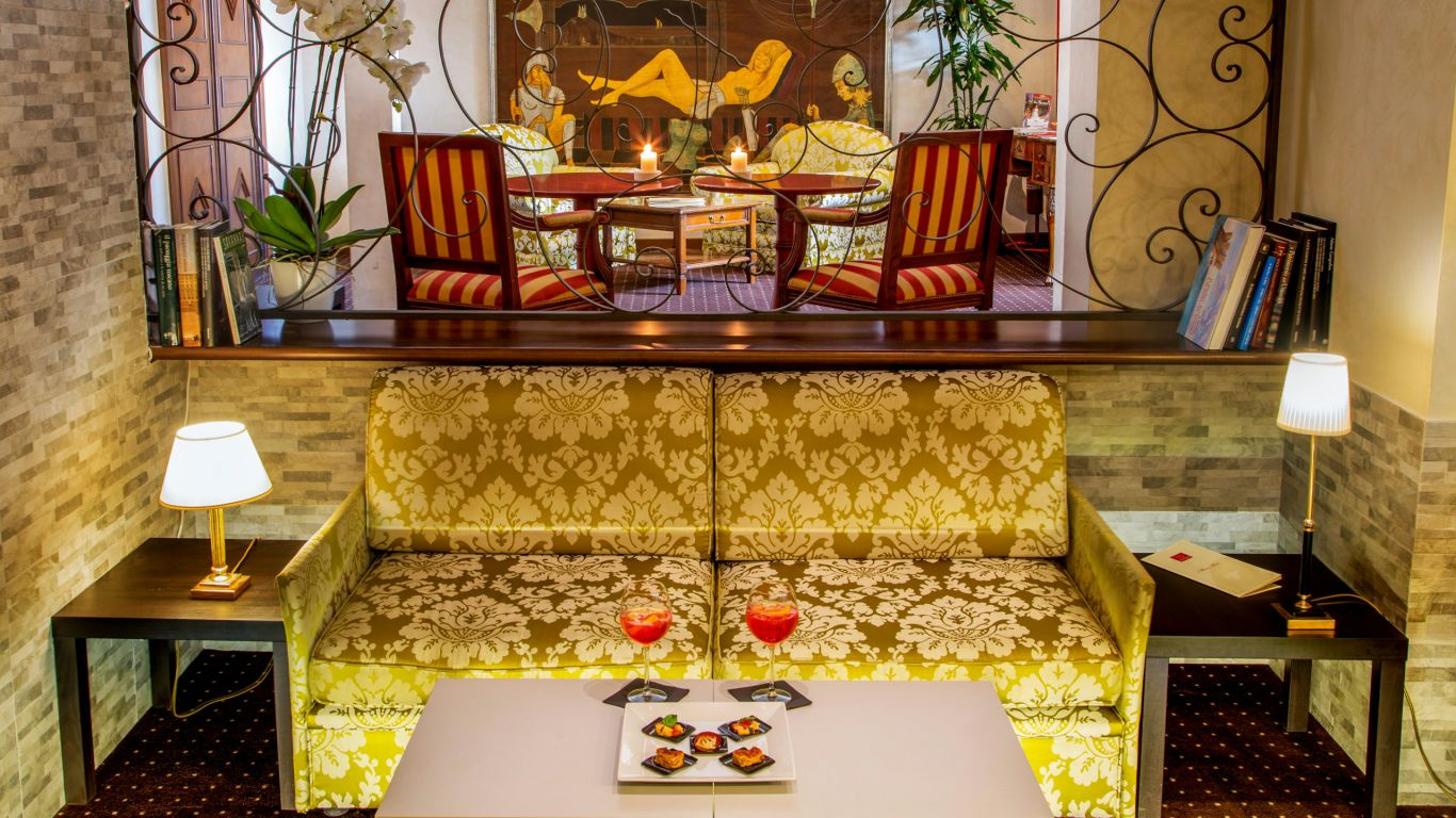 Quarta Hospitality Roma - Sito ufficiale - I Consigli