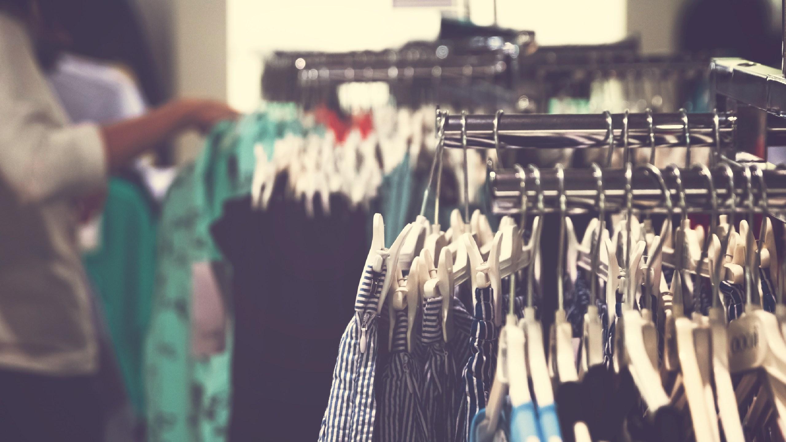 """Shopping a Roma: scovare le migliori occasioni e acquistare """"low ..."""